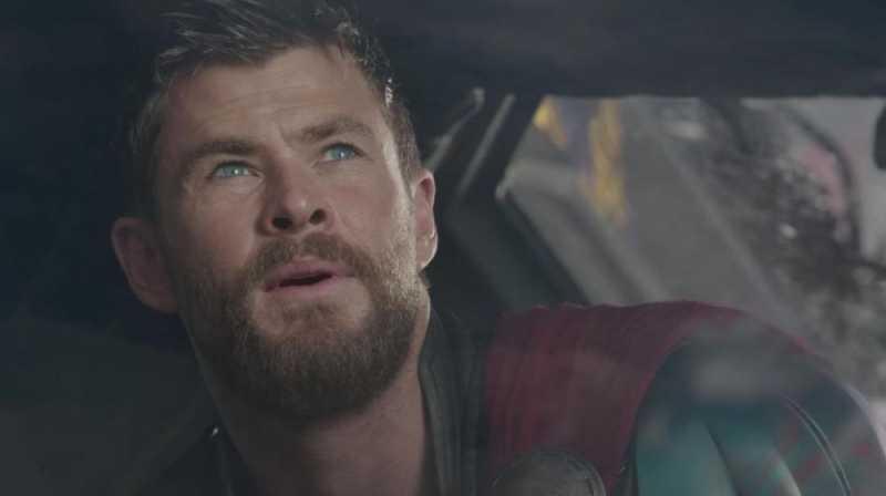 Sutradara Thor: Ragnarok Kembali Garap Thor 4