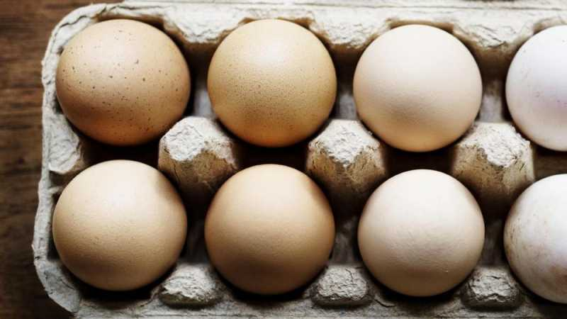 Kesalahan Kecil yang Berbahaya Saat Masak Telur Goreng