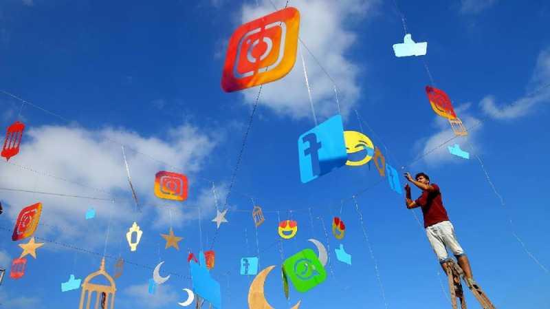 Daftar Media Sosial yang Dibatasi Sejak Ricuh 22 Mei