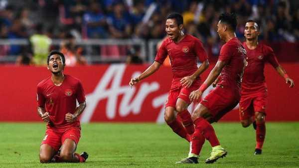 Timnas Indonesia Tak Gentar Lawan Kiper Liga Primer Inggris