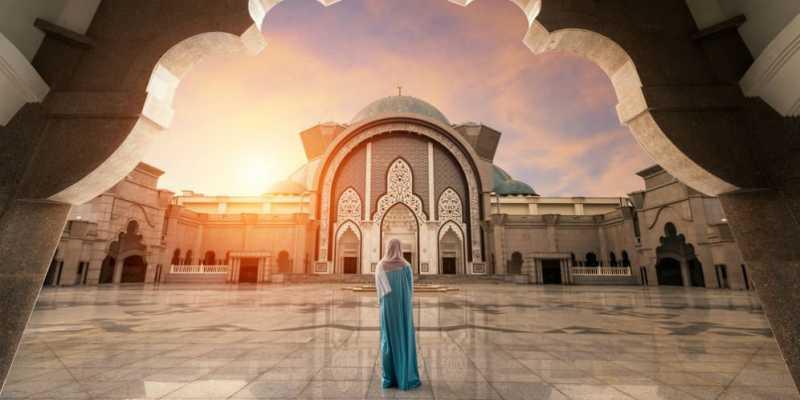20 Negara Paling Religius di Dunia, Indonesia Nomor Berapa?