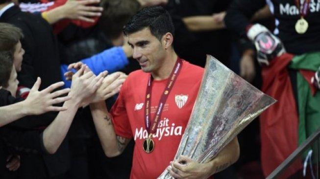 Reyes Tutup Usia, Tujuh Pertandingan Divisi Segunda Ditunda