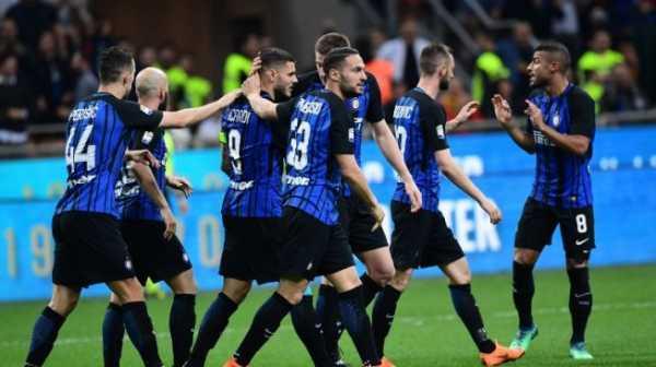 Dramatis, Inter Milan Kalahkan Lazio dan Lolos ke Liga Champion