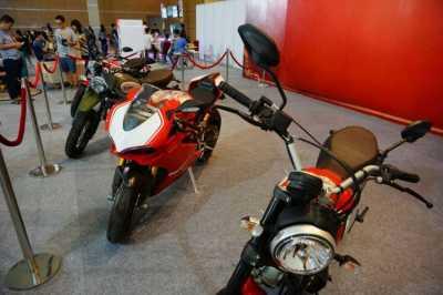 Begini Cara Murah Bawa Pulang Ducati