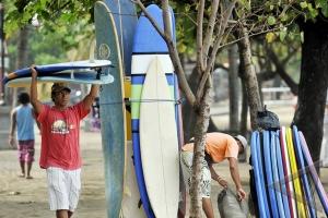 Kehangatan Pantai Bali Hadir di London