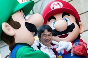 Lima hal menarik seputar Mario Bros