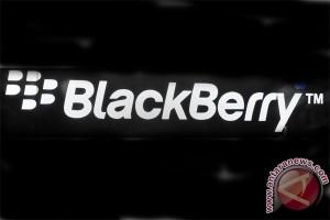 BlackBerry Siapkan Ponsel Anti Air