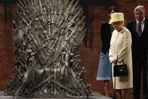 Jika Brexit Rusuh, Ini Skenario untuk Ratu Elizabeth II