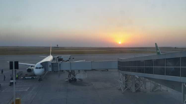4 Tempat Nongkrong Asyik di Kota Baghdad