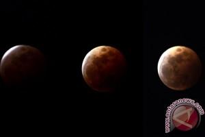 Super Blue Blood Moon yang Tak Biru ataupun Berdarah