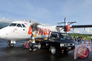 Wings Air Buka Penerbangan Pontianak - Kuching