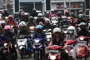 Tips Mudik dengan Sepeda Motor