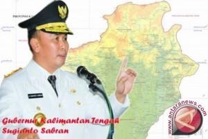 Mantan Ussy, Gubernur Kalteng akan Menikah, Kamar Hotel Habis Dipesan