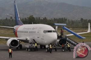 Sriwijaya: Angkut durian dalam penerbangan tidak langgar aturan