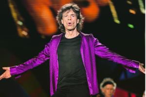 Mick Jagger sebut editorial koran selamatkan dia dari penjara