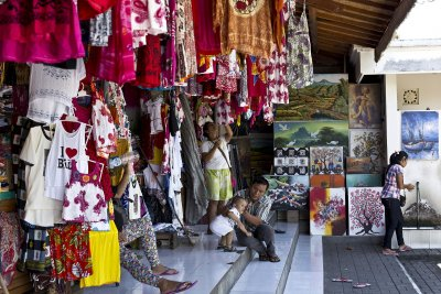 Tiket Mahal, Kunjungan Wisatawan Domestik ke Bali Turun 12%