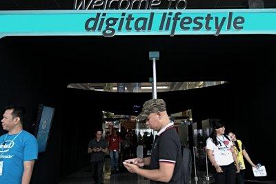 ASPI: Pakai Wifi Gratis untuk Transaksi Perbankan Berbahaya