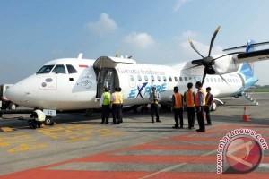 Garuda buka rute baru Makassar-Raha garap destinasi wisata Muna