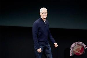 Bos Apple dan Facebook temui Xi Jinping
