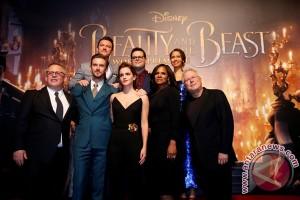 Boss Baby Singkirkan Beauty and the Beast dari Box Office