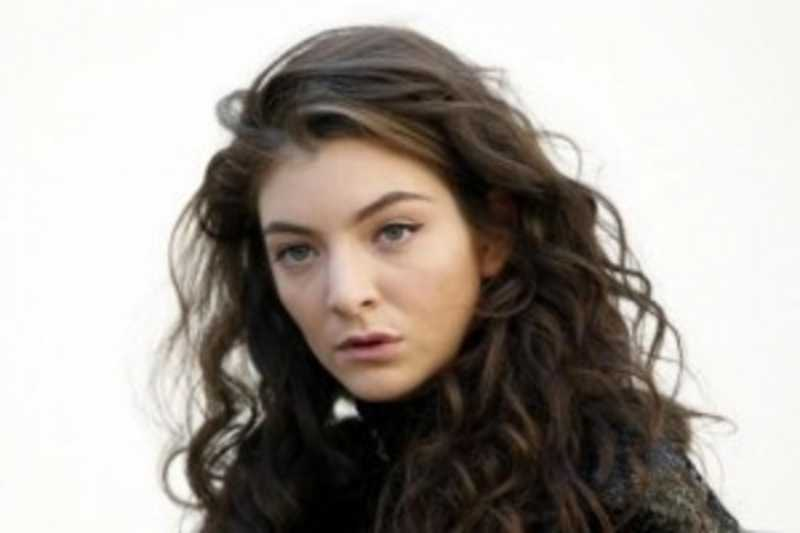 Green Light, Lagu Baru Lorde