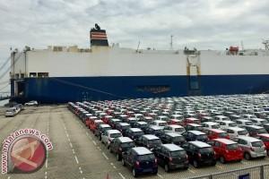 Ekspor Toyota Indonesia meningkat, capai 190.000 unit
