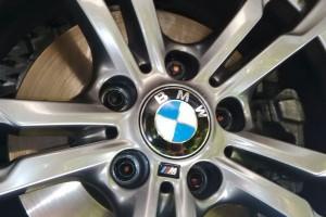 BMW catatkan rekor penjualan global, masih tertinggal dari Mercedes