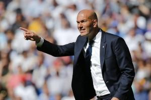 Zidane: Masih Ada Juventus di Hati Saya