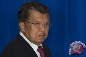 Yang Dilakukan Jusuf Kalla jika Kena 'Hoax'