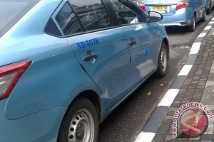 Jakarta posisi kelima taksi termurah di dunia