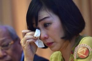 Para pesohor Tanah Air yang diceraikan suaminya