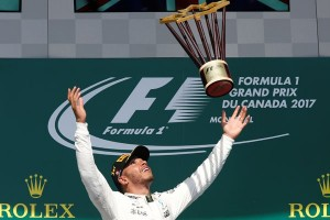 Daftar Juara Dunia F1