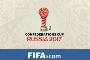Ringkasan pertandingan Piala Konfederasi