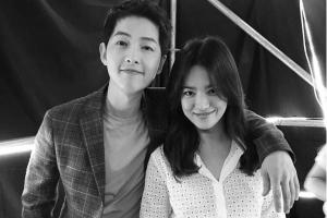 Song-Song Couple kembali ke layar kaca