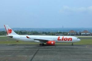 Pesawat Lion Air dua kali gagal terbang