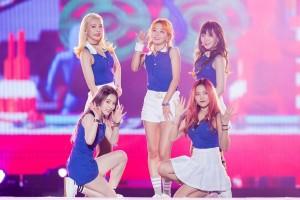Red Velvet Akan Gelar Tur di Tiga Negara Asia