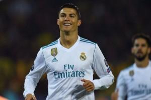 Ronaldo sambut kelahiran anak keempat