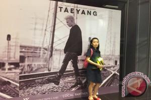 Sapa penggemar, Taeyang gunakan bahasa Indonesia
