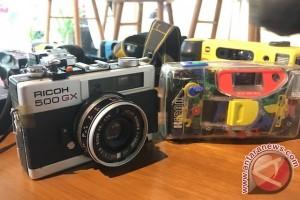 Kamera analog kembali dicari, kenapa?