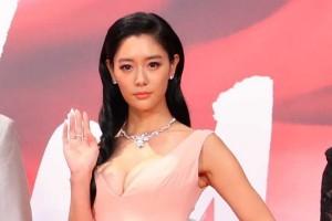 Aktris Korea Clara akan menikah di Amerika Serikat
