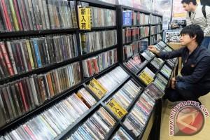 Berburu CD Musik Murah di Jepang