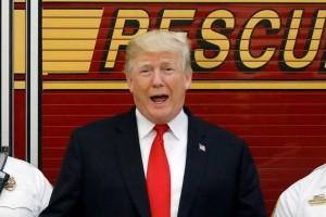 Penulis Buku Perkirakan Trump akan Jatuh dari Kekuasaan