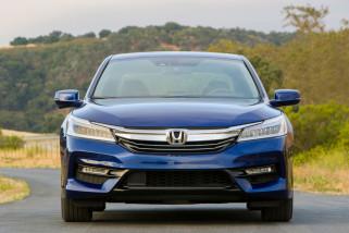Honda Accord Bertenaga Listrik Segera Mengaspal di Amerika