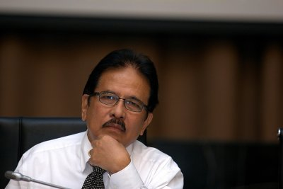 Menteri Sofyan Koreksi soal Pemindahan Ibu Kota ke Kalimantan Timur