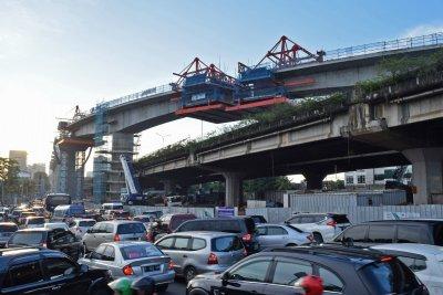 Tarif Jarak Terjauh MRT Jakarta Diusulkan Rp 13 Ribu