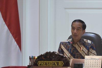 Jokowi Minta Anggaran Asian Games Tidak Dilebih-lebihkan