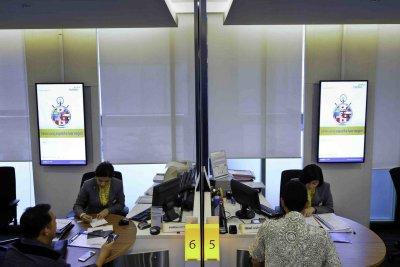 Survei Google: Pernikahan, Alasan Orang Indonesia Berutang ke Bank