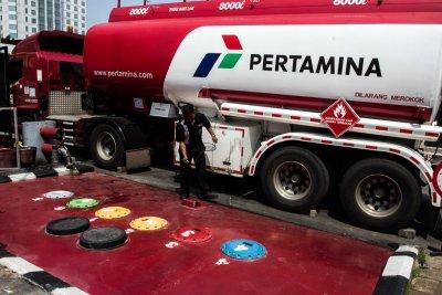 Wacana Subsidi Pertamax, Pengamat Ingatkan Jangan Membebani Pertamina