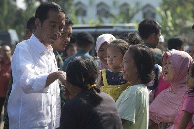 Cara Jokowi Peringati Ulang Tahun