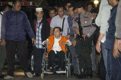 Setya Novanto Ditahan, Istrinya Akan Diperiksa KPK